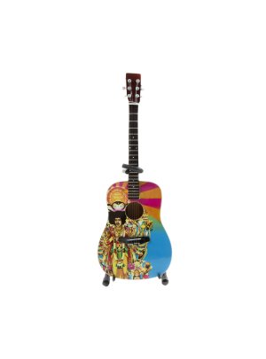 Mini Aco Axis Guitar