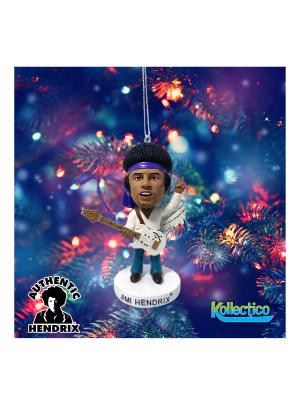 Jimi Hendrix Ornament