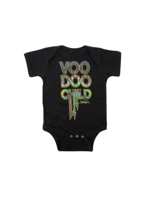 Voodoo Child Onesie