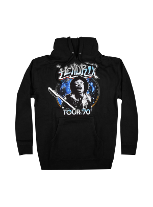 70's Tour Pullover Hoodie