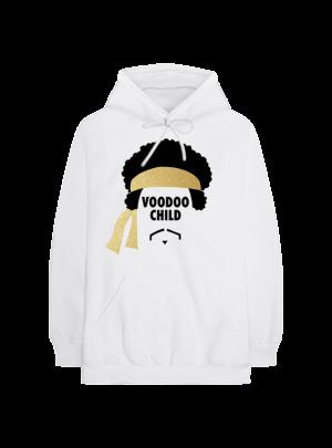 Voodoo Child Hoodie