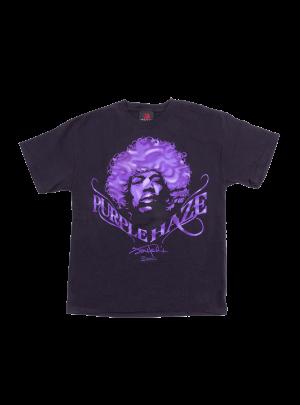 Black Purple Haze Tee