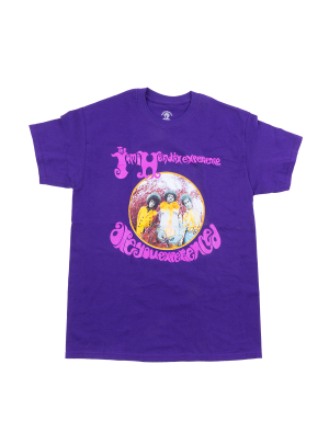 Are You Experienced? Tee