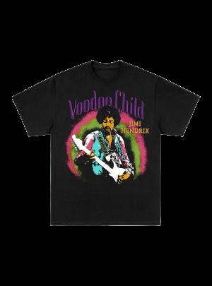 Voodoo Child T-Shirt