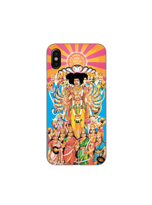Axis: Bold as Love Phone Case