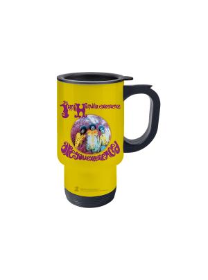 Are You Experienced Travel Mug