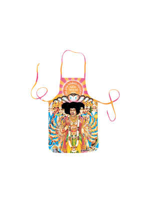 Axis: Bold As Love Apron