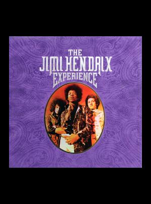 The Jimi Hendrix Experience (CD Box Set)