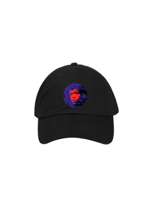 Face Dad Hat