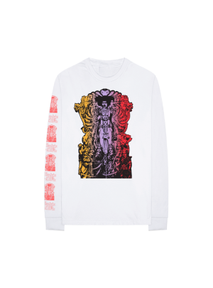 Jeremy Dean Axis LS Tee
