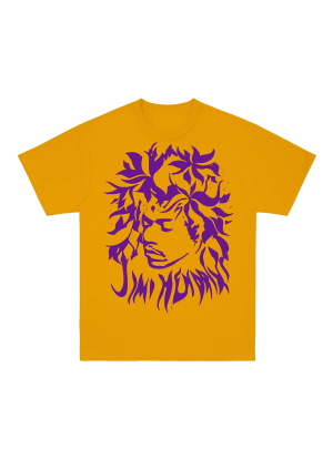 Yellow Flower Tee