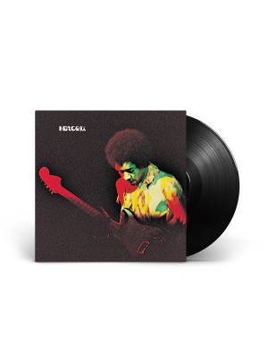 Band of Gypsys – Anniversary Analog LP