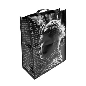 Crown Recycled Tote
