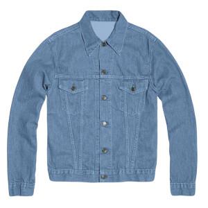 Special Edition Denim Jacket
