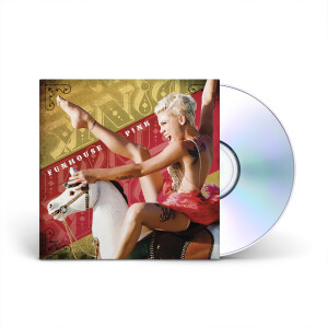 Funhouse CD [Explicit]