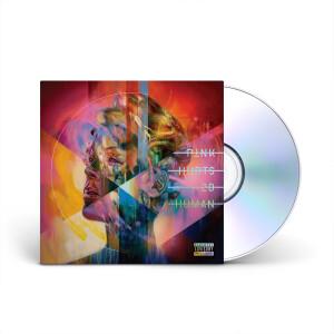 Hurts 2B Human CD [Explicit]