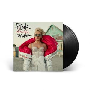 Beautiful Trama 2 LP Gatefold Vinyl