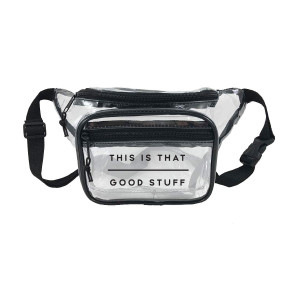 This Is That Good Stuff Waist Bag