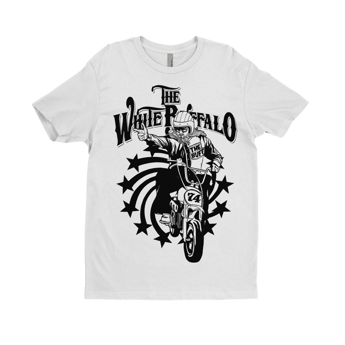 The Buff Shirt