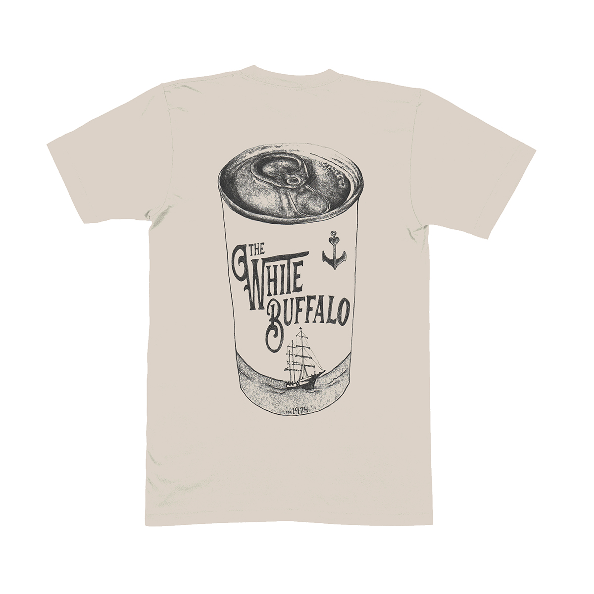 Beer Can Shirt