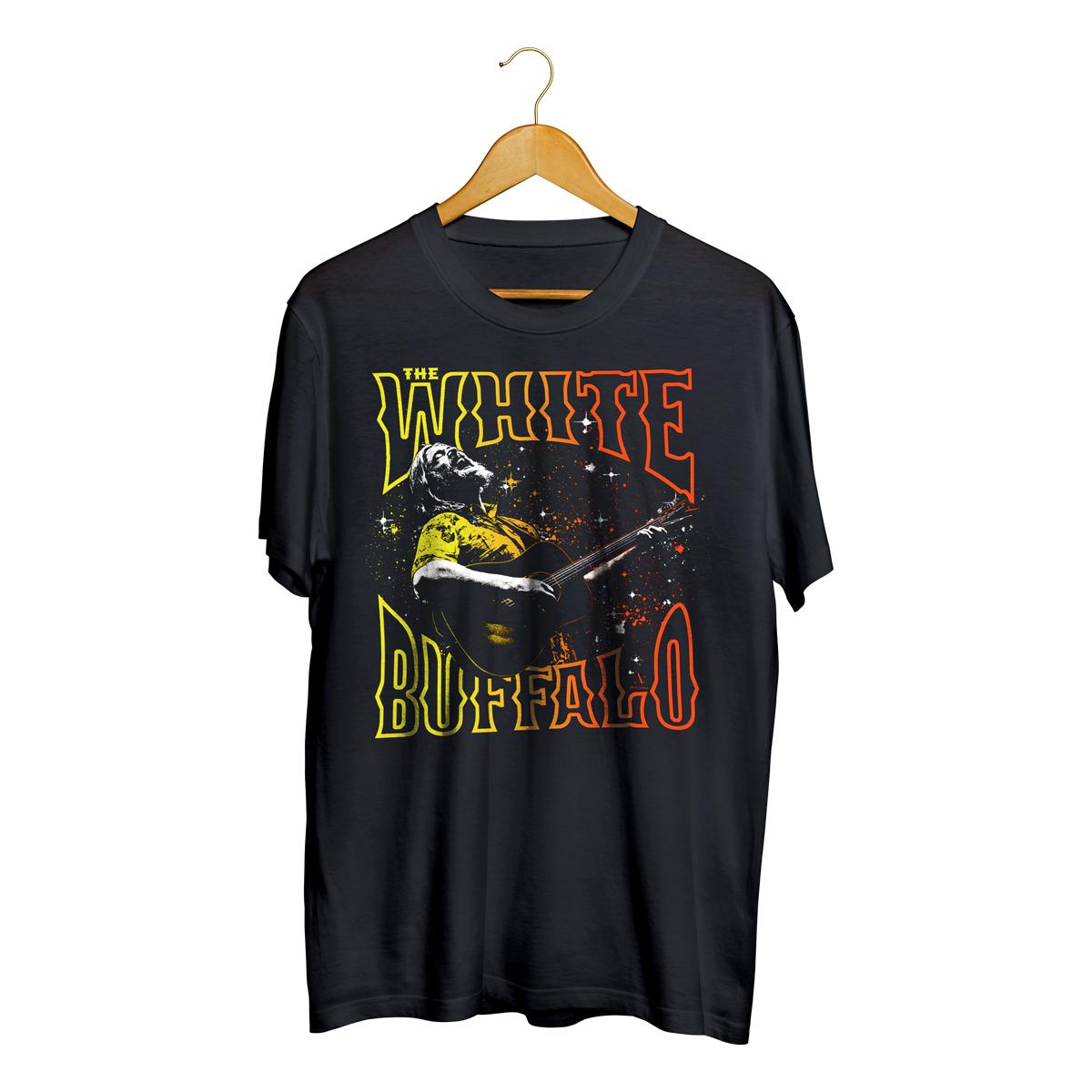 Buffalo Schmuffalo T-Shirt
