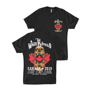 Canada 2019 Tour Shirt