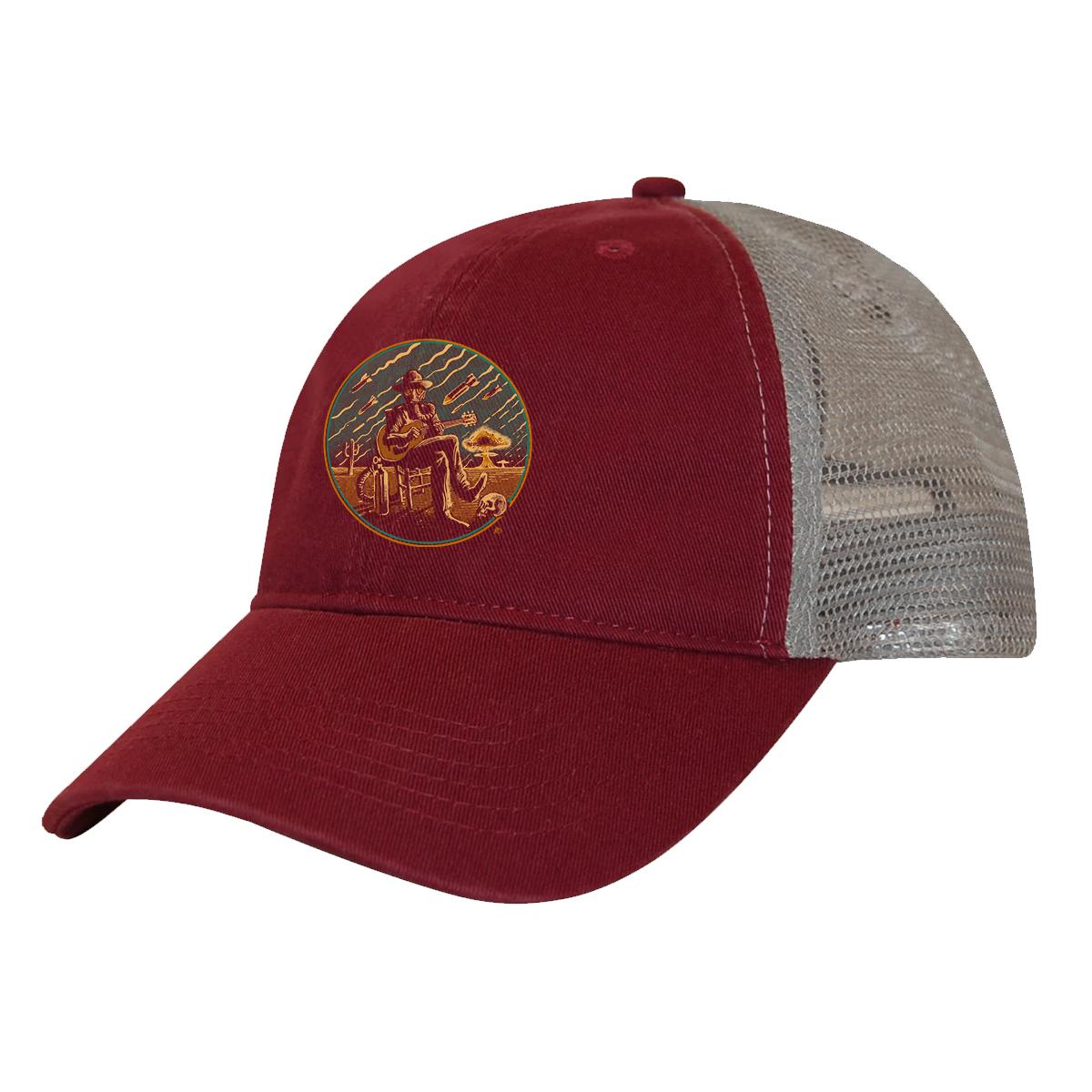 Sturgill Illustration Trucker Hat