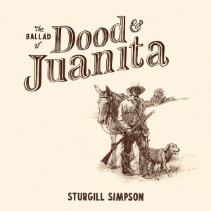 The Ballad of Dood & Juanita MP3 Digital Download
