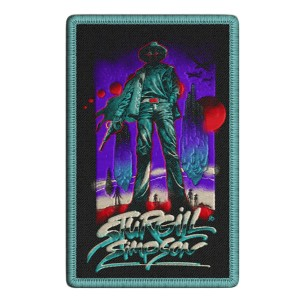 A Good Look'n Tour Patch Set