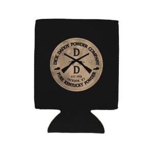 Dick Daddy Powder Company Can Hugger