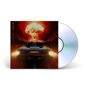 Sound & Fury CD