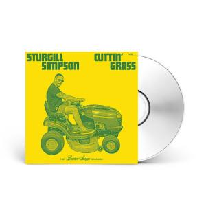 Cuttin' Grass CD