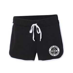 DDSS Black Women's Shorts