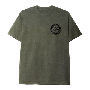Limited Edition - DDSS Instructor Green T-Shirt
