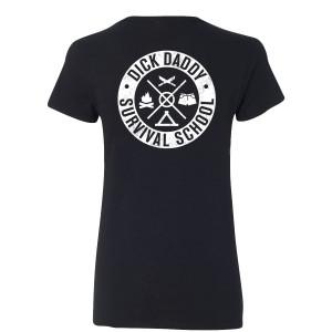 DDSS Women's V-Neck T-Shirt