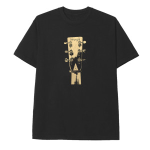 Ryman Auditorium Guitar T-Shirt