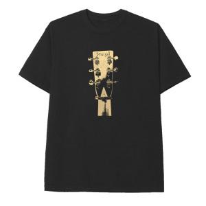 Ryman Auditorium Guitar T-Shirt