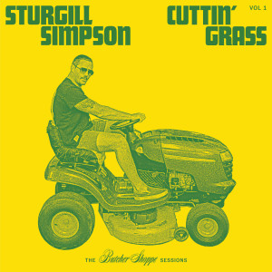 Cuttin' Grass Digital Download