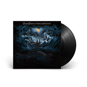 Sailor's Guide to Earth Vinyl