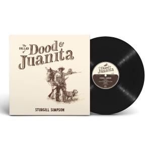 The Ballad of Dood & Juanita Vinyl