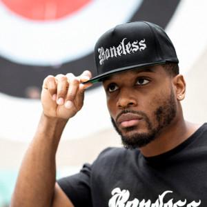 Boneless Snapback Hat