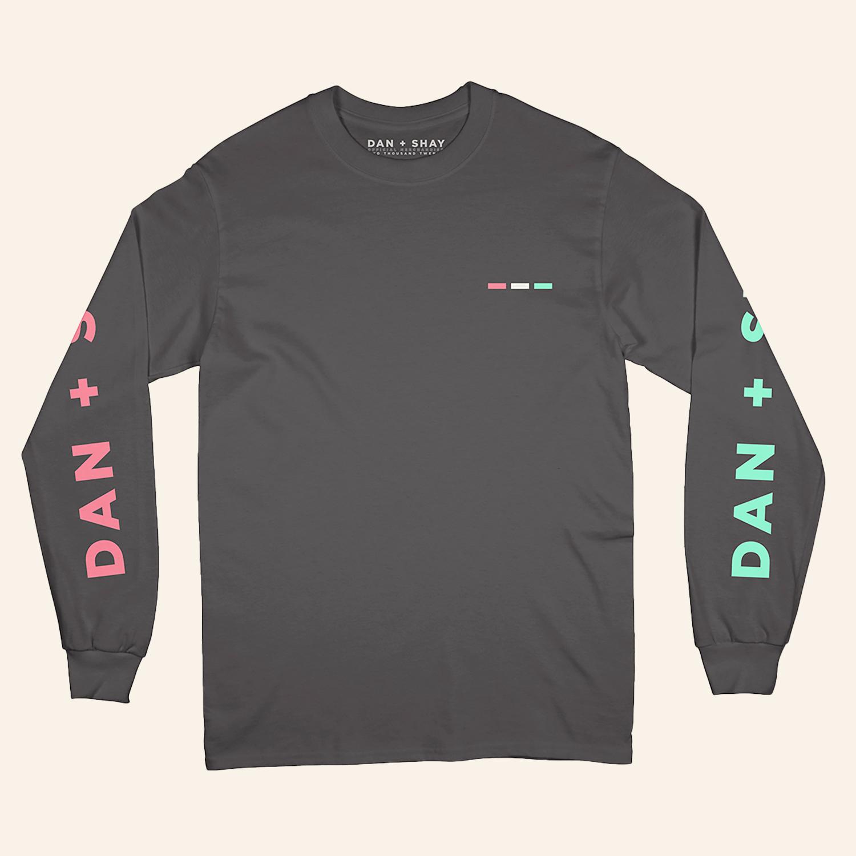 Neon Longsleeve T-shirt