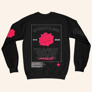 Speechless Crewneck