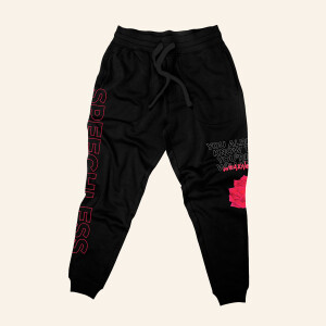 Speechless Joggers
