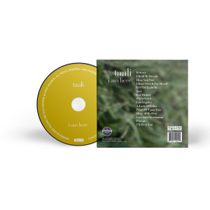 Taali - I am Here CD