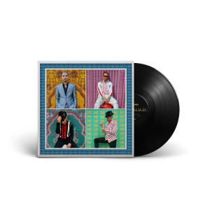 José James - Blackmagic (10th Anniversary Edition) Vinyl