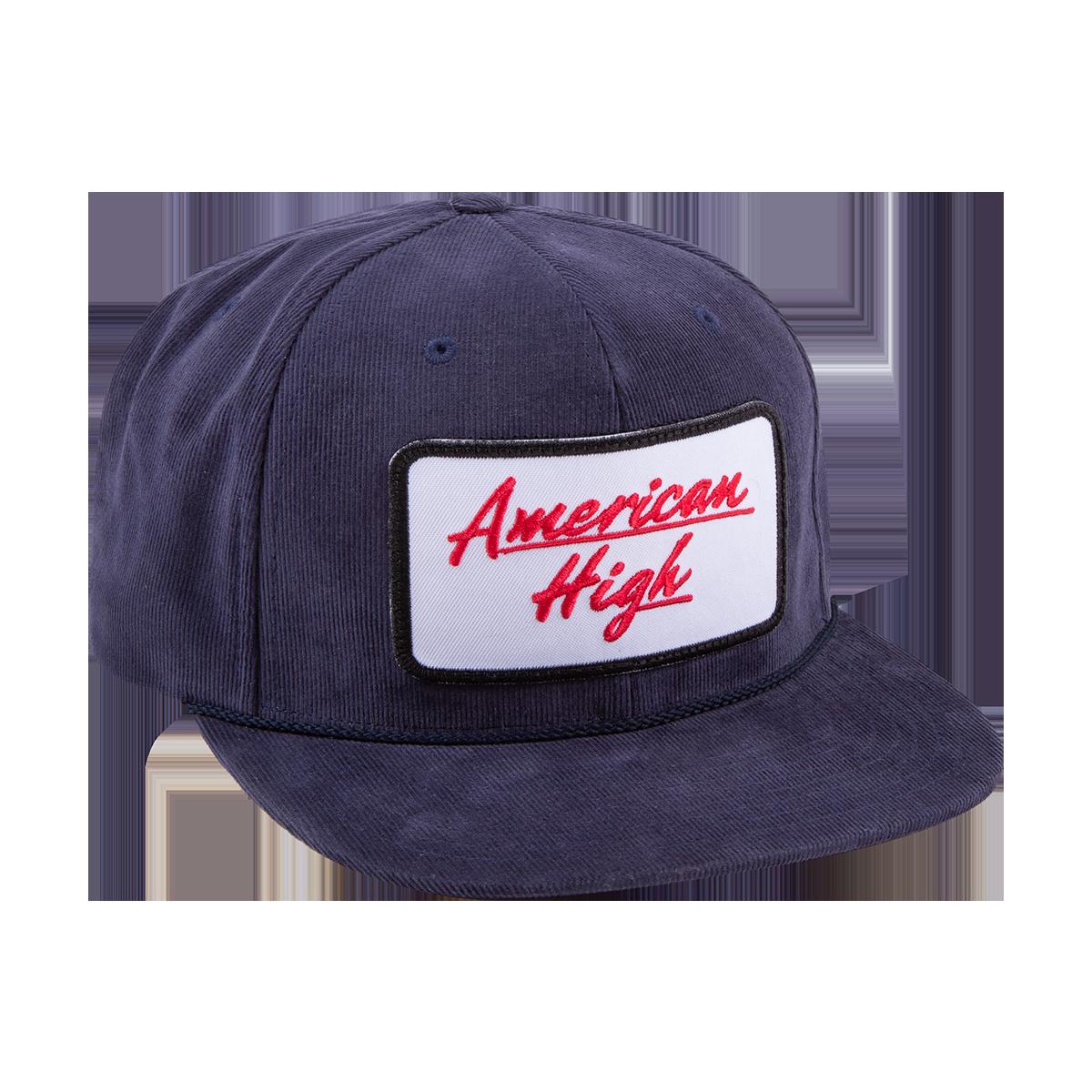 American High Hat