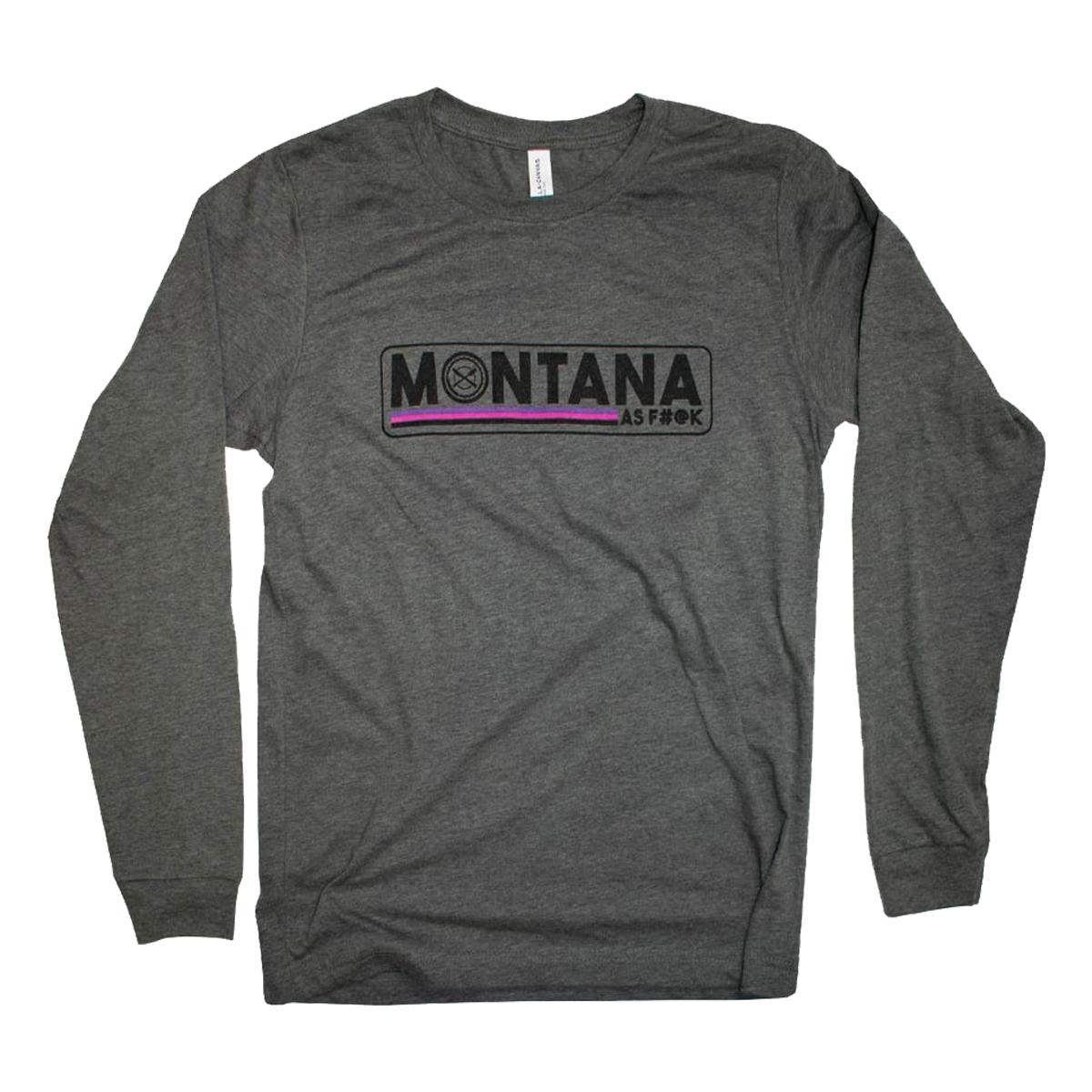 Montana AF Long Sleeve