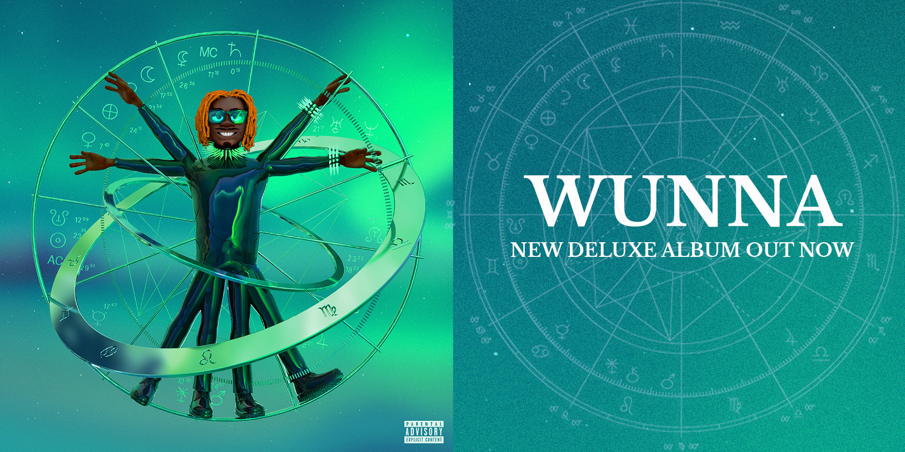 Wunna - The New Album