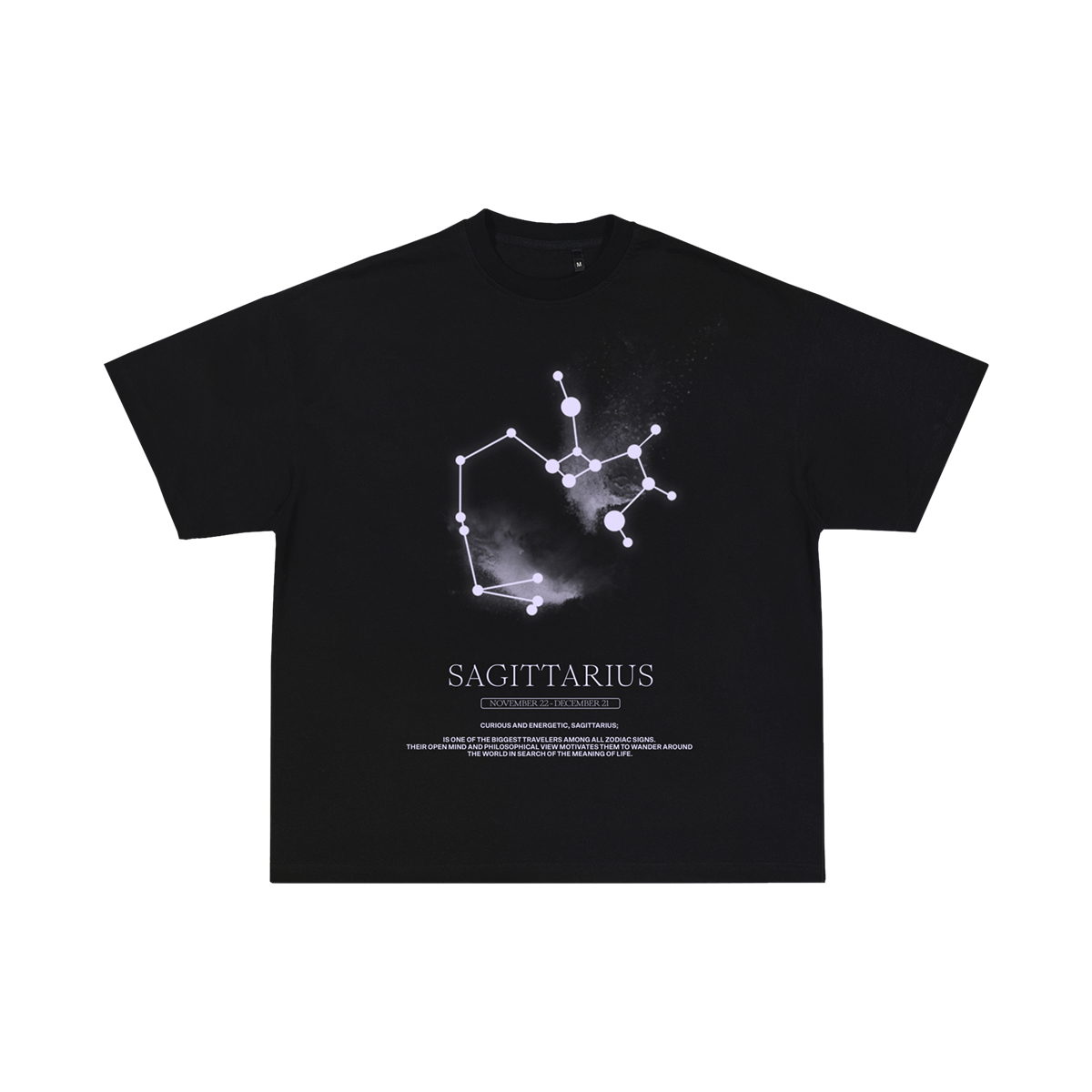 Sagittarius T-Shirt + Wunna Digil Download